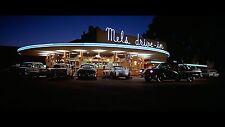 American Graffiti Hot Rod Cars Mels Diner 8x10 Glossy Photo Print #AG1