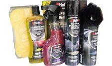 Coffret 5 produits Holts pour nettoyer et faire briller votre voiture