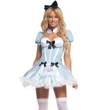 Sexy Party Alice Wonderland Fairy Tale Starline Women's Halloween Costume Medium