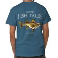 Warlord Walleye Funny Fishing Outdoor Nature Fisherman Classic T Shirt Tee