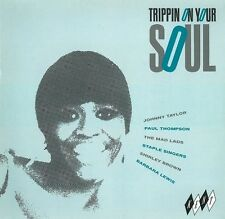 Trippin' On Your Soul Vinyl Record LP Kent KEND 096 1990 EX Original 1st Press