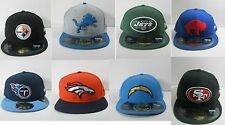 New Era 59Fifty Official NFL On Field Fitted Hat Cap