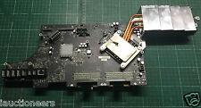 """ Apple iMac 27"""" A1312 LOGIC BOARD 820-2828-A MID 2011 + CPU COOLER"""