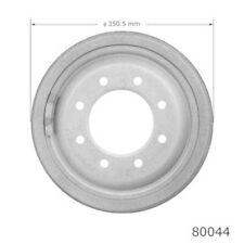 Brake Drum Rear DURALAST by AutoZone 80044 fits 68-74 Dodge D200 Pickup