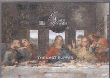 BLACK SABBATH - the last supper DVD