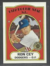 2003 Topps Shoebox Collection - #56 - Ron Cey - Los Angeles Dodgers