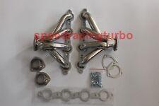 2312 Super Comp. Block Hugger Header EXHAUST Headers Chevy LS1 350 Eng