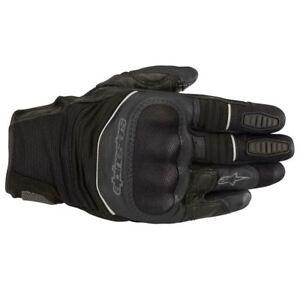 Alpinestars Motorcycle Motorbike Comfortable Crosser Air Touring Glove