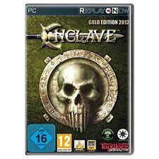 ENCLAVE (GOLD EDITION 2012) PC NUOVO + conf. orig.