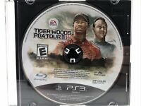 2013 Sony PlayStation 3 Tiger Woods PGA Tour 14 Blue-ray Disc Game