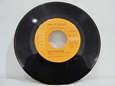 "45 RECORD 7""- CAROLYN FRANKLIN - CHAIN REACTION"