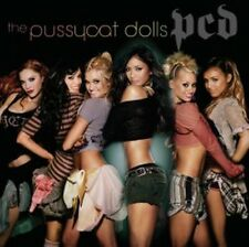 The Pussycat Dolls - PCD (NEW CD)