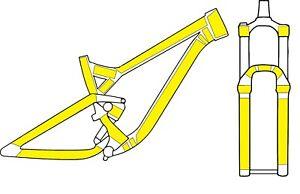 Protection Bike Full Pro