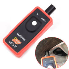 EL-50448 TPMS Activation Car Tire Tyre Pressure Monitor Sensor For SPX G.M -S199