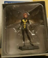 MARVEL EAGLEMOSS FIGURINE COLLECTION WASP AVENGERS # 10