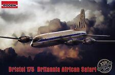 Roden - 326 - Bristol 175 Britannia (African Safari) - 1:144