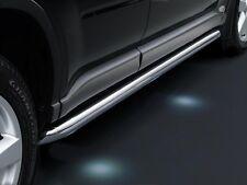 Genuine New Nissan X-Trail Side Bars - KE543JG030