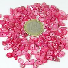 135 Abalorios 4-9mm T465X Semi Precious Stone Bracelet Necklace Beads Cristales