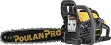 "20"" 50cc 2 Cycle Gas Chainsaw Medium Duty Firewood Cutter Tree Branch Pruner"