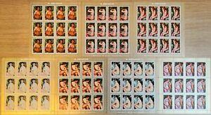 S464. Equatorial Guinea - MNH - Art - Paintings - Full Sheet - Wholesale