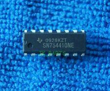 5pcs SN754410NE SN754410 Quadruple Half-H Drivers DIP