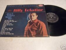 "Billy Eckstine/Quincy Jones ""Don't Worry Bout Me"" MERCURY JAZZ LP"