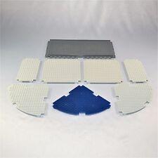 Rokenbok System Flat Road Pieces Building Set Tiles