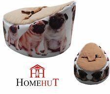 Baby Bean Bag regolabile Harness Kids Bambino Sedia Pug Design Buttafuori imbottiti, Beanie Babies