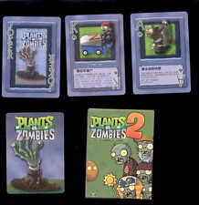 Plants vs Zombies 2 Deck of 54 playing cards New