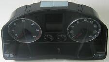 GENUINE VW GOLF MK5 TDI INSTRUMENT CLUSTER DASH CLOCKS DIALS 1K0 920 951 GX Z02