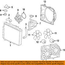 Cadillac GM OEM 04-09 SRX-Engine Water Pump 12595614