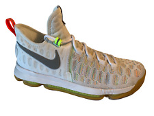 Nike Zoom Kd 9 Verano Pack 843392-400 para hombre Coleccionable B2 'Oops's UK 9 nos 10 e 44