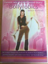 Bollyrobics dance Workout DVD