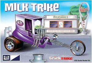 MPC895 Milk Trike Trick Trikes Series 1/25 Scale Plastic Model Kit