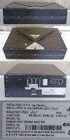 DATALOGIC DX8200 BARCODE SCANNER DX8200 UNATTENDED SCANNING SYSTEM