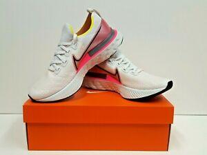 NIKE React Infinity Run Flyknit (CD4372 004) Women's Running Shoes Size 10 NEW