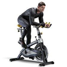 Marcy Revolution Cycle JX-7038 Indoor Gym Trainer Exercise Stationary Bike Sport