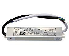 20 Watt LED Travo Netzteil Treiber Netzgerät Schaltnetzteil 5V IP 67 Außen