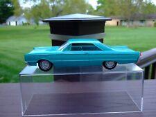 1966 Mercury Parklane --VERY NICE--