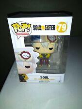 """Soul Eater Evans Soul Figure 3.5/"""" Anime Licensed NEW"""