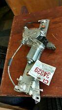 2005 - 2007 Ford Escape window regulator motor rear driver side