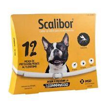 Scalibor Collar Antiparastiario para perro 48cm