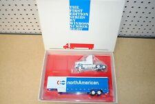 1/64 Winross North American Semi Tractor Trailer