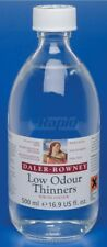 Daler Rowney Low Odour Thinner 500ml