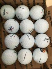 48 (4 Dozen) TITLEIST NXT TOUR & NXT Used Golf Balls with  Quality AAAAA & AAAA
