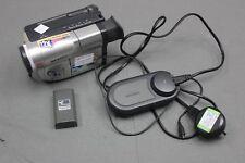 Samsung VP-L700 Pal Hi8 8mm Camcorder ##CHY58JMH