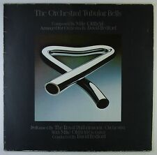 """12"""" LP-The Royal Philharmonic Orchestra-The Orchestral Tubular Bells-a2428"""