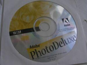 Adobe Photo Deluxe