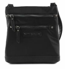 Betty Barclay Cross Body Zip Bag Black