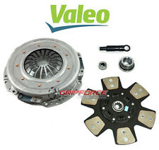"VALEO KING COBRA STAGE 3 DISC 11"" CLUTCH KIT 99-04 FORD MUSTANG GT COBRA SVT 4.6"
